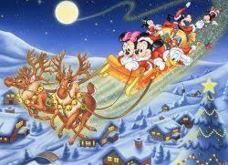 Різдвяні мультфільми та новорічні. Цікава підбірка