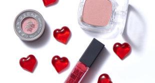 Правильний макіяж на день Валентина