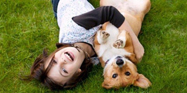 Домашні тварини для дітей. Вплив на розвиток дітей