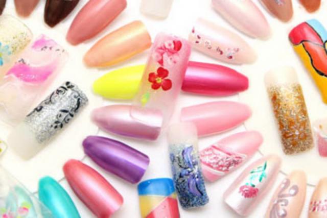 Нарощування нігтів для новачків – ефективна підбірка
