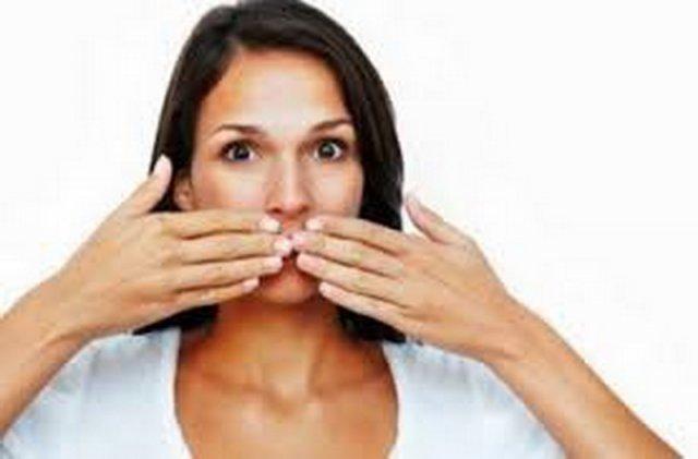 Неприємний смак в роті – ефективні методи боротьби