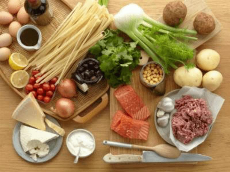 Ефективна весняна дієта 35 днів. Користь та відгуки