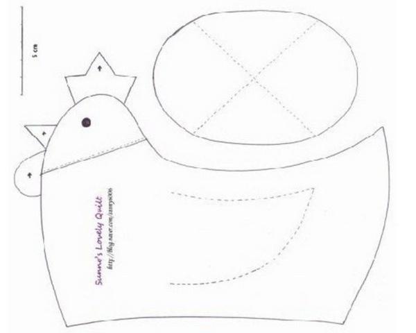 Пасхальний кошик своїми руками – оригінальні ідеї