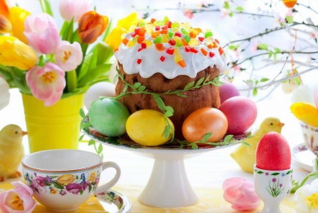 Православна Пасха в 2018 році – традиції, прикмети, рецепти