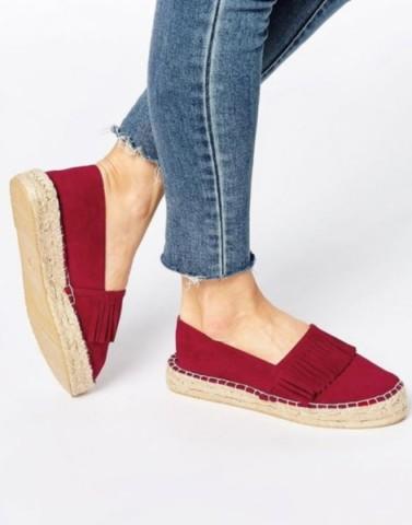 Модне взуття весни 2018