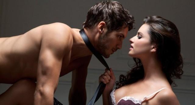 Еротичні ігри. Сценарії захопливих еротичних рольових ігор