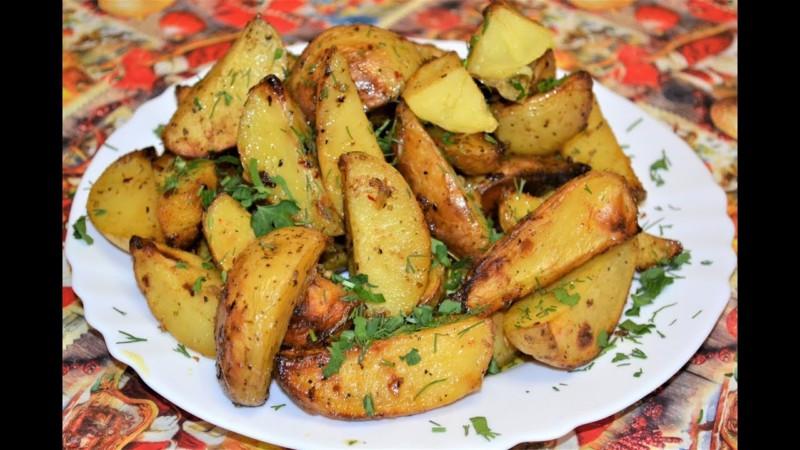 Картопля по селянськи – підбірка накращих рецептів