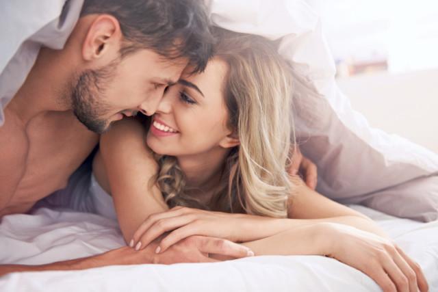 Виявлення кохання без сексу