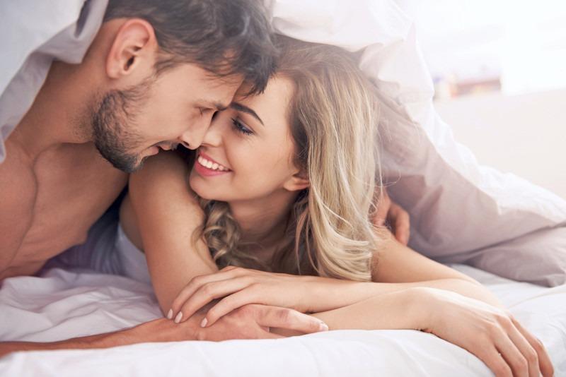 Коли можна займатися коханням після пологів та після кесарева