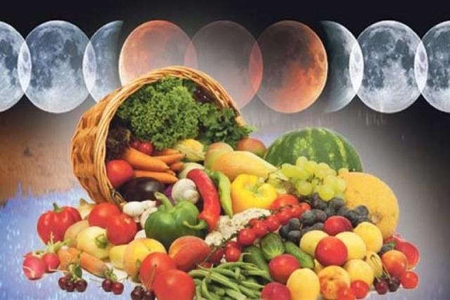 Місячний календар городника на травень 2018 року