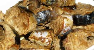 Рибні консерви – в домашніх умовах