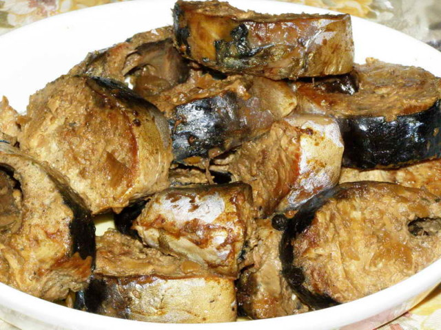 Рибні консерви – смачні та легкі у приготуванні страви