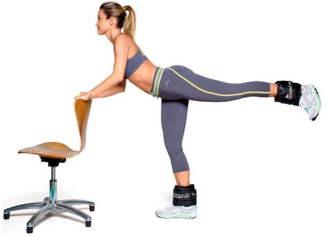 Як накачати попу – ефективні вправи в домашніх умовах