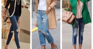 Як вибрати джинси в second hand