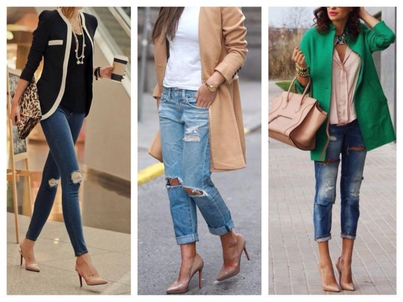 Як вибрати якісні джинси в second hand