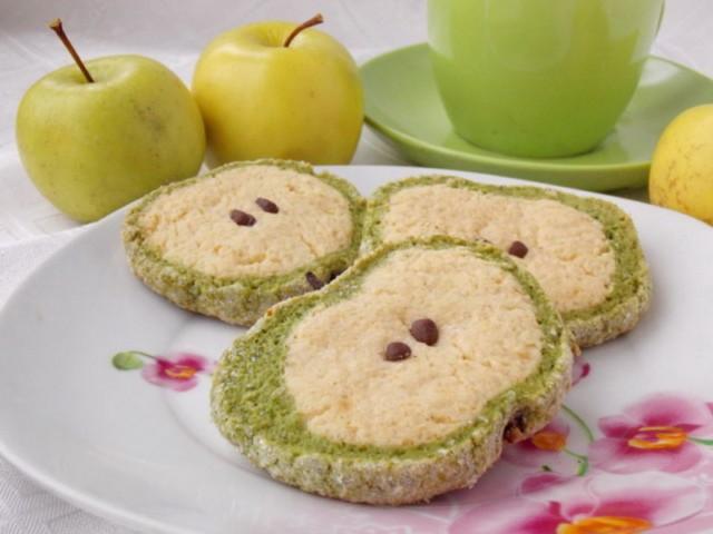 Пісочне печиво. Оригінальні, смачні та прості рецепти