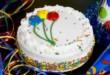 Торт на день народження – інтерактивна підбірка