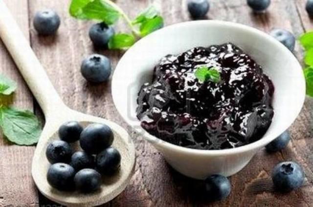 Як варити чорничне варення. Підбірка смачних та корисних рецептів