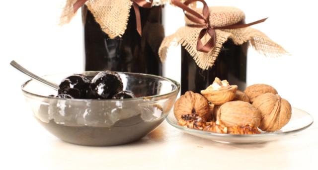 Як варити горіхове варення. Цікава підбірка рецептів