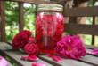 Як варити трояндове варення. Підбірка смачних рецептів