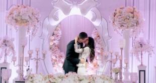 Місячний календар весілля на липень 2018 року