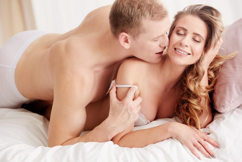 Розповiдi про заняття сексом