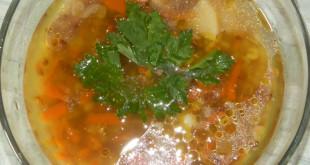 Дієтичний суп для схуднення – смачні рецепти приготування