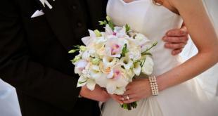 Місячний календар весілля на серпень 2018 року