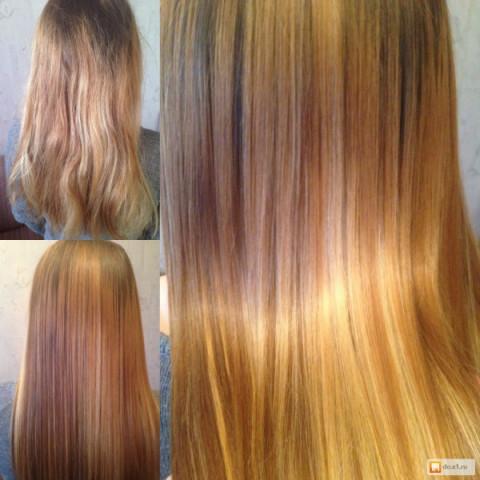 Полірування волосся – плюси та мінуси процедури