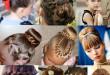Дитячі зачіски на 1 вересня