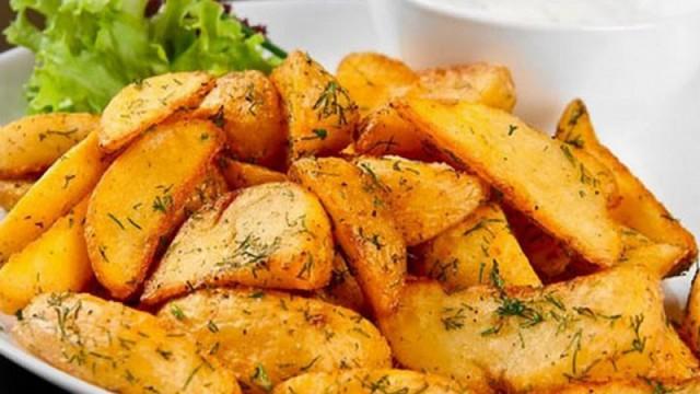 Картопля по селянськи – смачні рецепти
