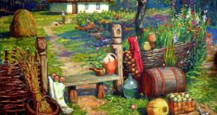 Місячний календар городника на вересень 2018 року