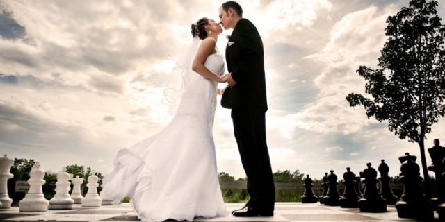 Місячний календар весілля на вересень 2018 року
