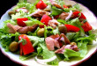 Смачні салати недорогі - рецепти