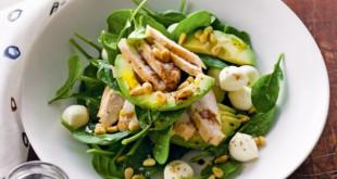 Салат з язика – підбірка смачних і корисних рецептів