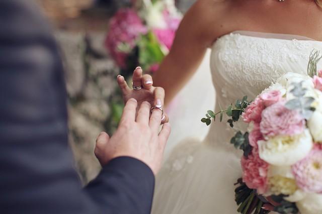 Місячний календар весілля на листопад 2018 року
