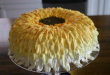 Оформлення тортів в домашніх умовах. Рецепти