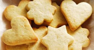 Пісочне печиво – підбірка рецептів приготування