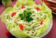 Салат з пекінської капусти – підбір доступних рецептів