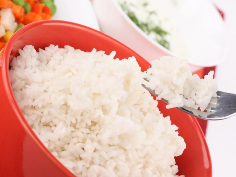 як варити рис