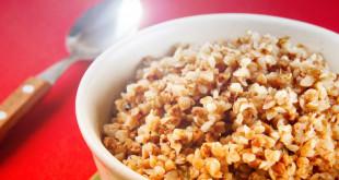 Як варити гречку правильно. Підбірка кращих рецептів