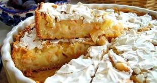 Пиріг з яблуками - підбірка цікавих та смачних рецептів