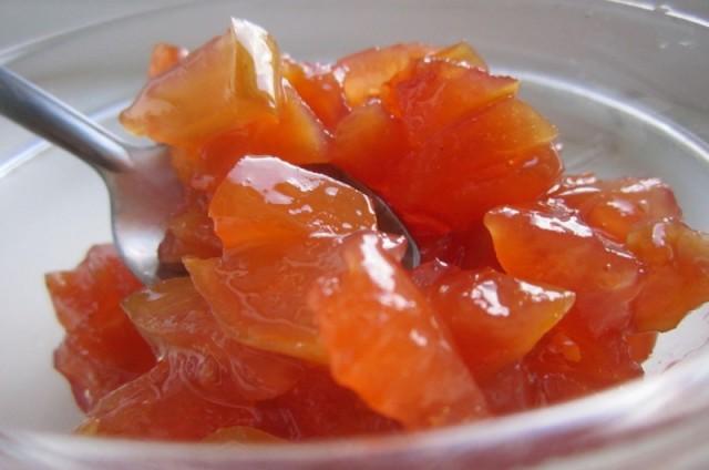 Варення з айви - підбірка найсмачніших рецептів