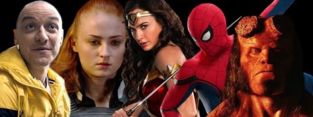 Фільми, які очікуються у 2019 році. Цікава підбірка