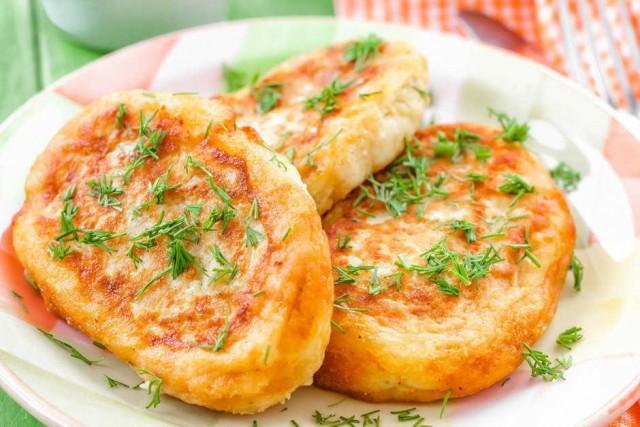 Пісні страви. Рецепти приготування смачних страв