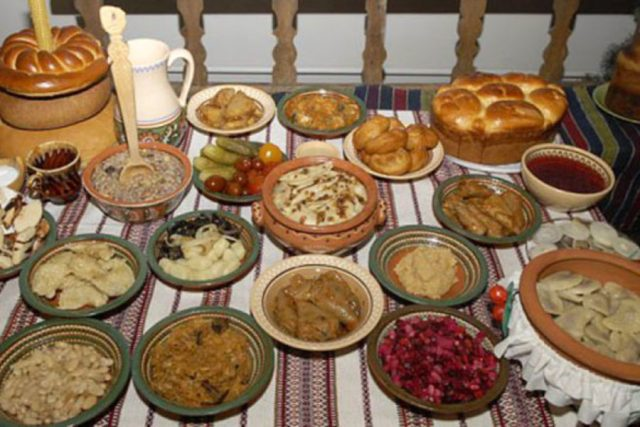 12 страв на різдво – смачні та оригінальні рецепти
