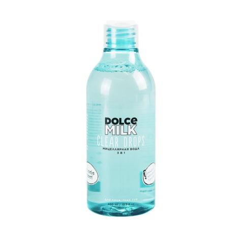 Міцелярна вода - користь та шкода застосування