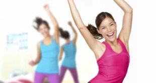 Вправи від втоми, які заряджають енергією