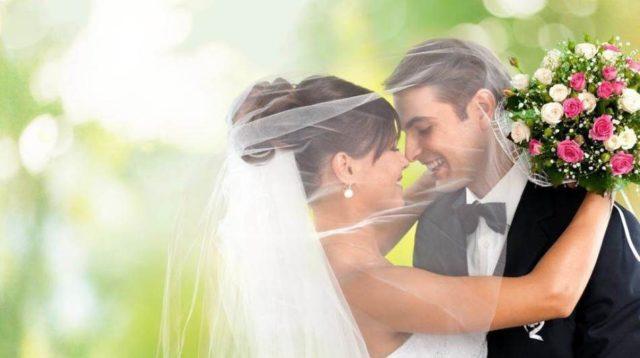 Місячний календар весілля на березень 2019 року