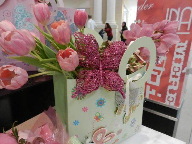 Що подарувати на 8 березня? Рейтинг жіночих подарунків